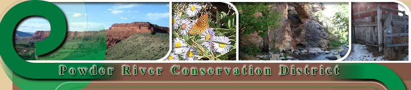 Powder River Conservation District